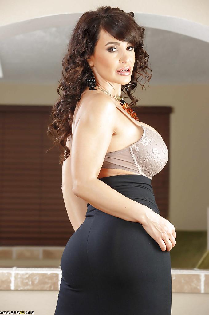 Lisa Ann big boobs 8 - Lisa Ann Pornstar Hot Fucking XXX Photos