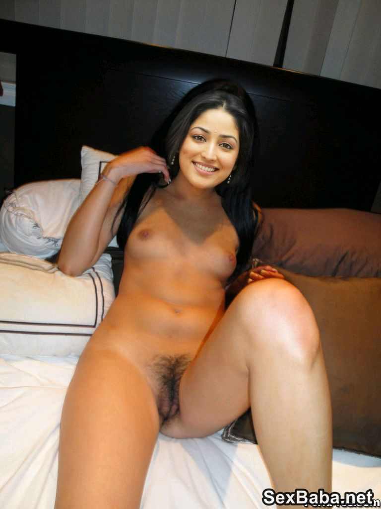 Yami Gautam fakes porn 11 - Yami Gautam Nude Nangi Chudai Porn Photos