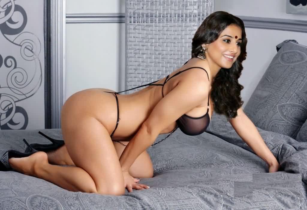 Remarkable idea naked nude balan Vidya join told