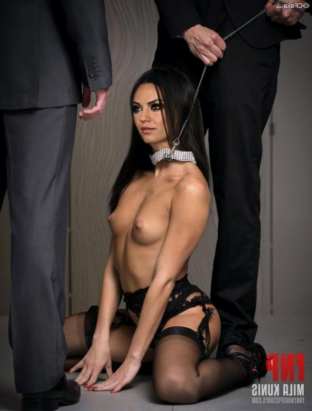 Mila Kunis naked xxx 1 - Mila Kunis Nude XXX Porn Sex Fucking Pictures