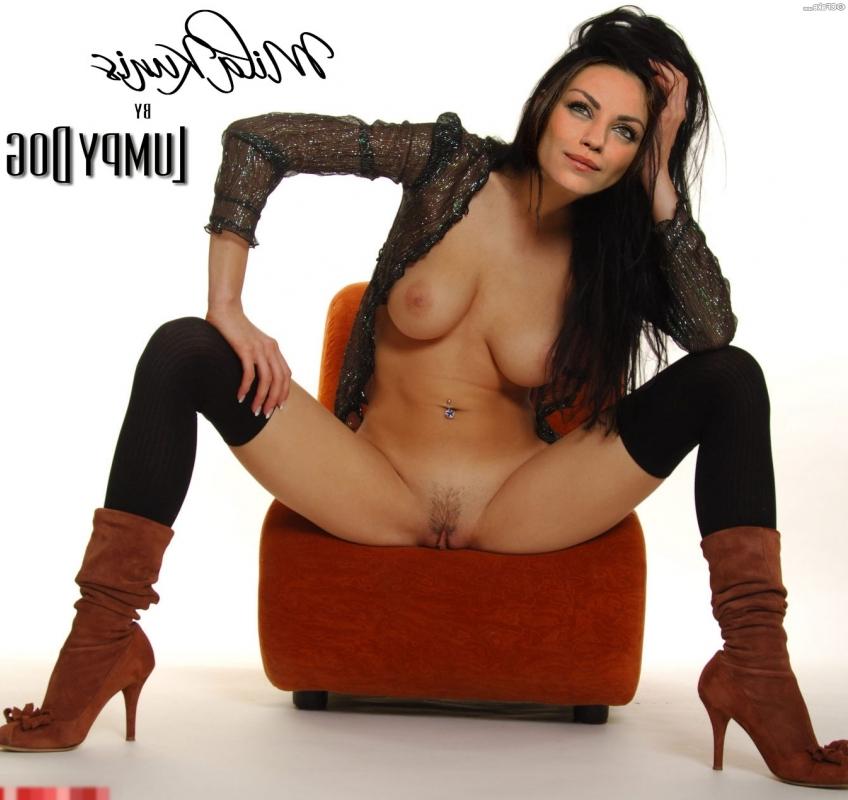 Mila Kunis naked xxx 23 - Mila Kunis Nude XXX Porn Sex Fucking Pictures