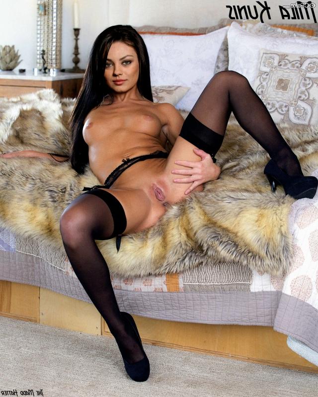 Mila Kunis naked xxx 28 - Mila Kunis Nude XXX Porn Sex Fucking Pictures