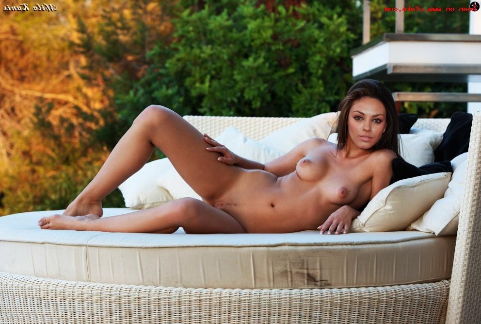Mila Kunis naked xxx 40 - Mila Kunis Nude XXX Porn Sex Fucking Pictures
