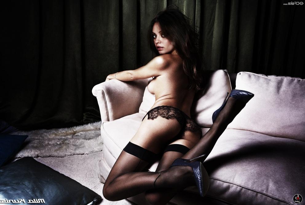 Mila Kunis naked xxx 42 - Mila Kunis Nude XXX Porn Sex Fucking Pictures