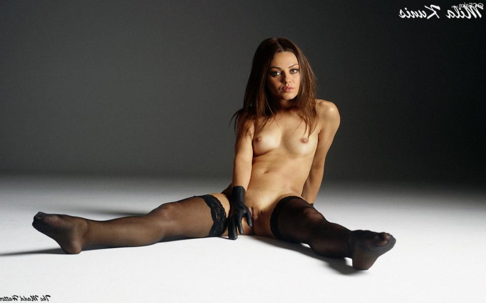 Mila Kunis naked xxx 6 - Mila Kunis Nude XXX Porn Sex Fucking Pictures