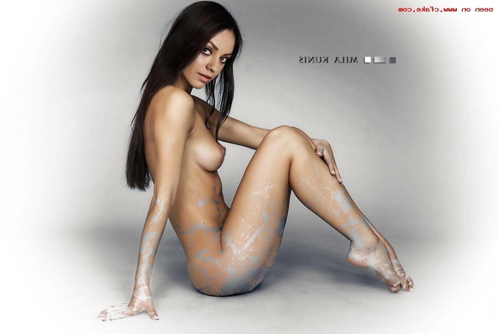 Mila Kunis naked xxx 63 - Mila Kunis Nude XXX Porn Sex Fucking Pictures