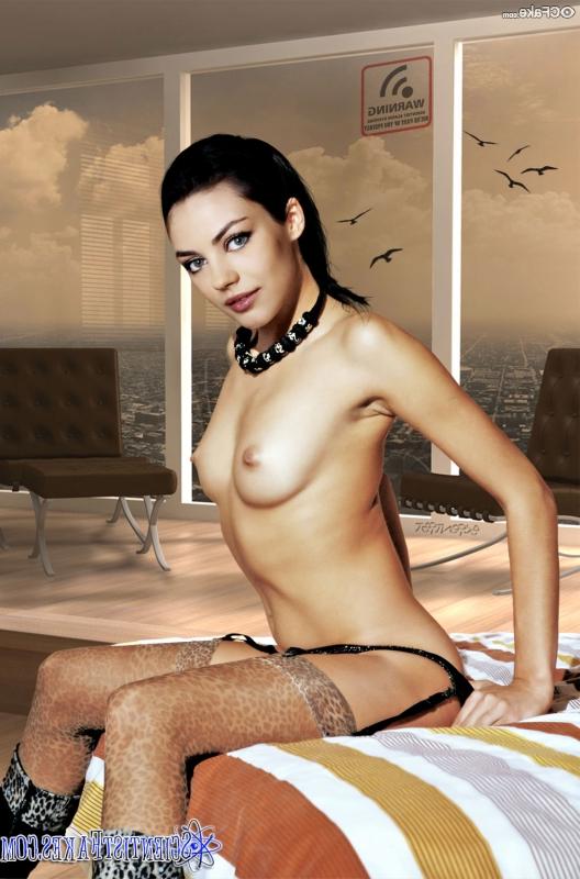 Mila Kunis naked xxx 67 - Mila Kunis Nude XXX Porn Sex Fucking Pictures