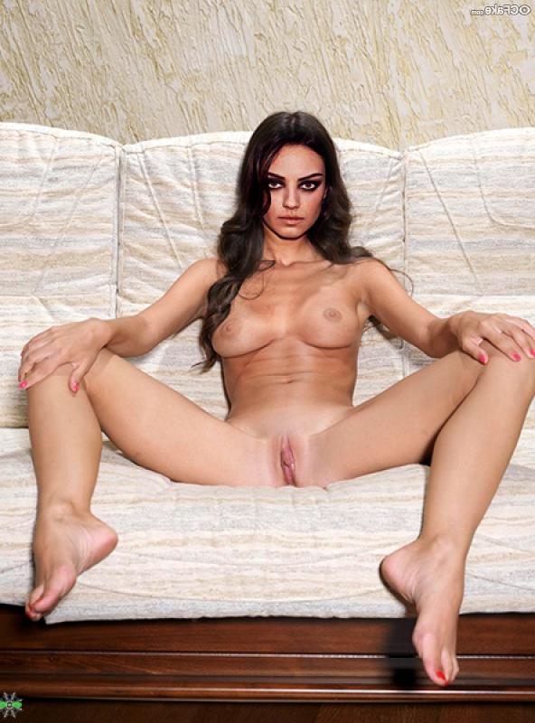 Mila Kunis naked xxx 75 - Mila Kunis Nude XXX Porn Sex Fucking Pictures