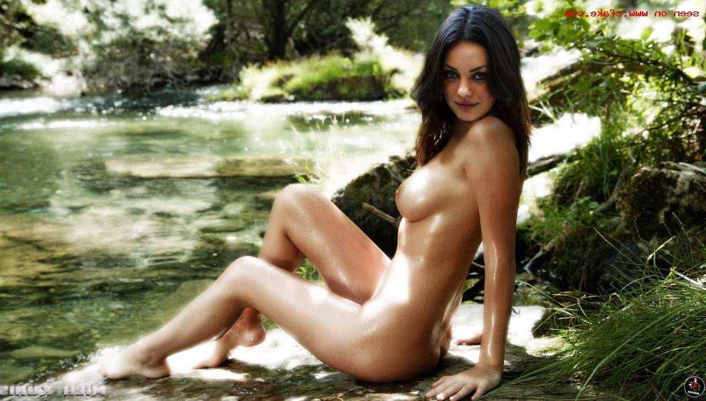 Mila Kunis naked xxx 78 - Mila Kunis Nude XXX Porn Sex Fucking Pictures