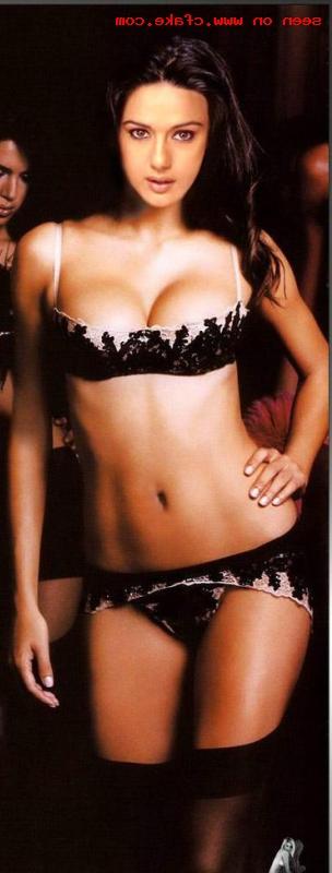 Preity Zinta fakes naked 21 - Preity Zinta Nude Porn Chudai Fake Photos