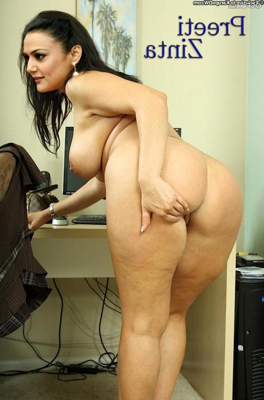 Preity Zinta naked porn 35 - Preity Zinta Nude Porn Chudai Fake Photos