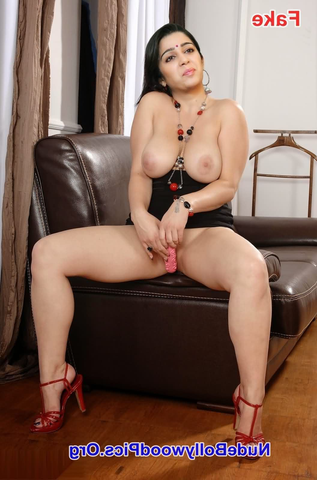 charmi hot masturbating - Charmy Kaur Nude Chudai Fucking Photos