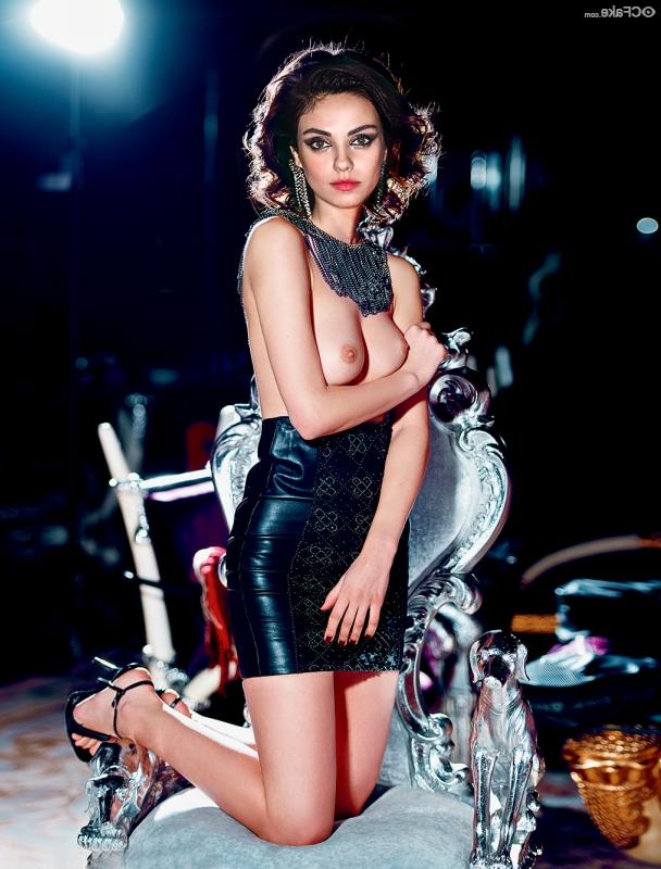 fakes Mila Kunis porn 1 - Mila Kunis Nude XXX Porn Sex Fucking Pictures