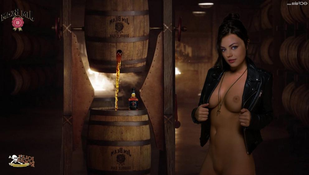 fakes Mila Kunis porn 20 - Mila Kunis Nude XXX Porn Sex Fucking Pictures