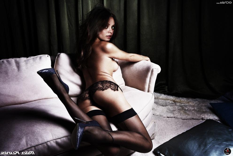 fakes Mila Kunis porn 25 - Mila Kunis Nude XXX Porn Sex Fucking Pictures