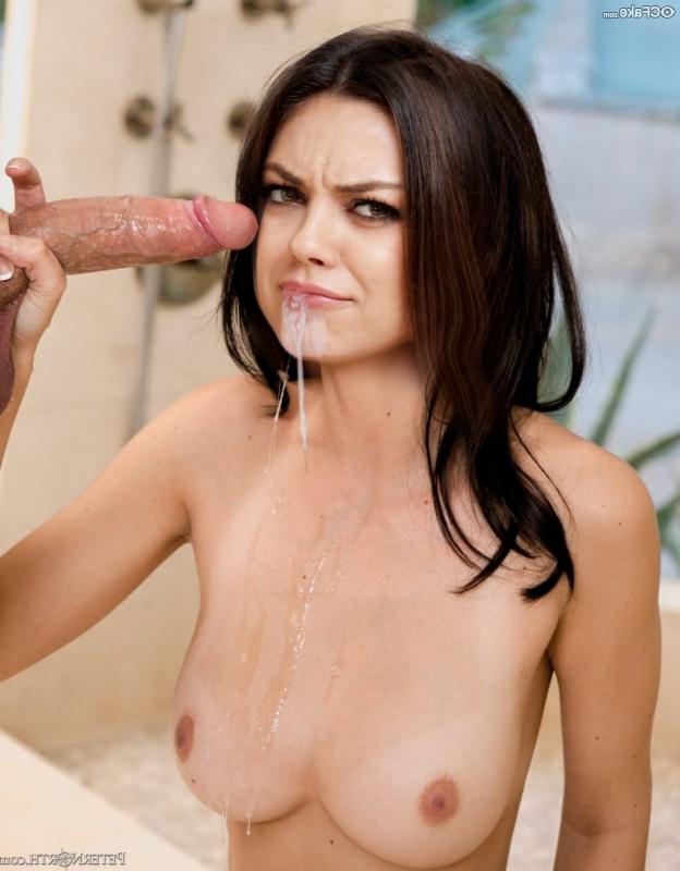fakes Mila Kunis porn 29 - Mila Kunis Nude XXX Porn Sex Fucking Pictures
