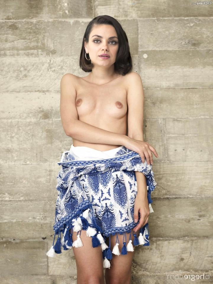 fakes Mila Kunis porn 49 - Mila Kunis Nude XXX Porn Sex Fucking Pictures