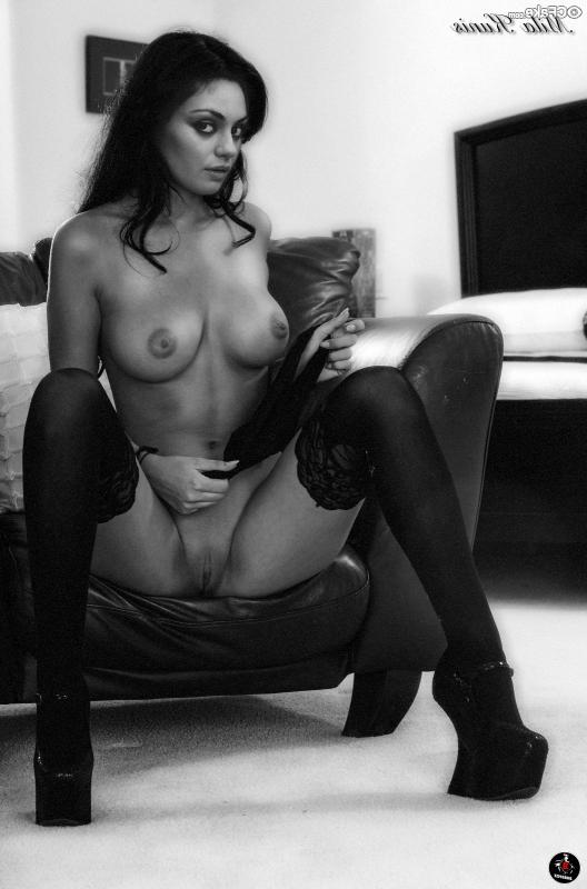 fakes Mila Kunis porn 9 - Mila Kunis Nude XXX Porn Sex Fucking Pictures