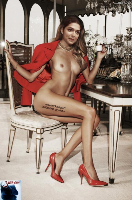 nangi Deepika Padukone 2 - Deepika Padukone Nude Porn Fake Images