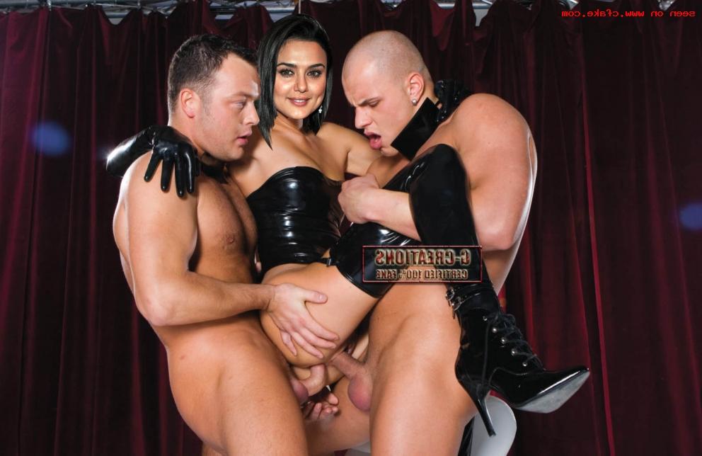 xxx Preity Zinta hot 16 - Preity Zinta Nude Porn Chudai Fake Photos