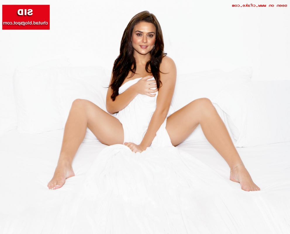 xxx Preity Zinta hot 22 - Preity Zinta Nude Porn Chudai Fake Photos