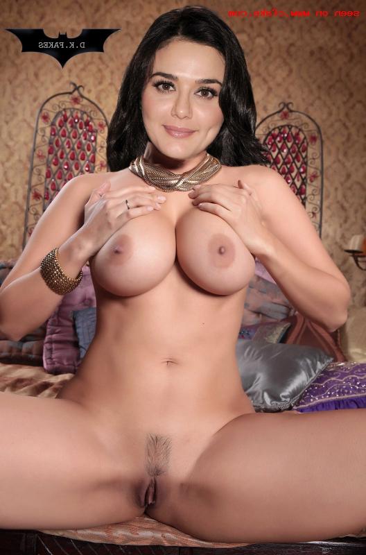 xxx Preity Zinta hot 4 - Preity Zinta Nude Porn Chudai Fake Photos