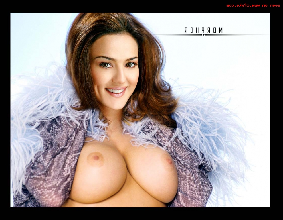 xxx Preity Zinta hot 40 - Preity Zinta Nude Porn Chudai Fake Photos