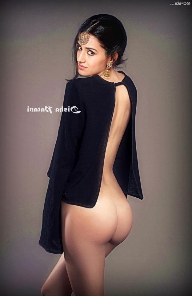 Disha Patani Nude Photos 10 - Disha Patani Nude Boobs XXX Pussy Sex Photos