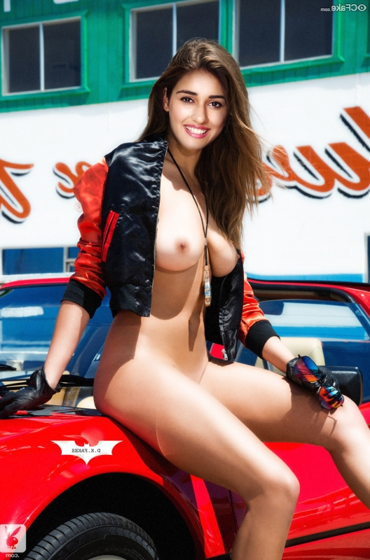 Disha Patani Nude Photos 20 - Disha Patani Nude Boobs XXX Pussy Sex Photos