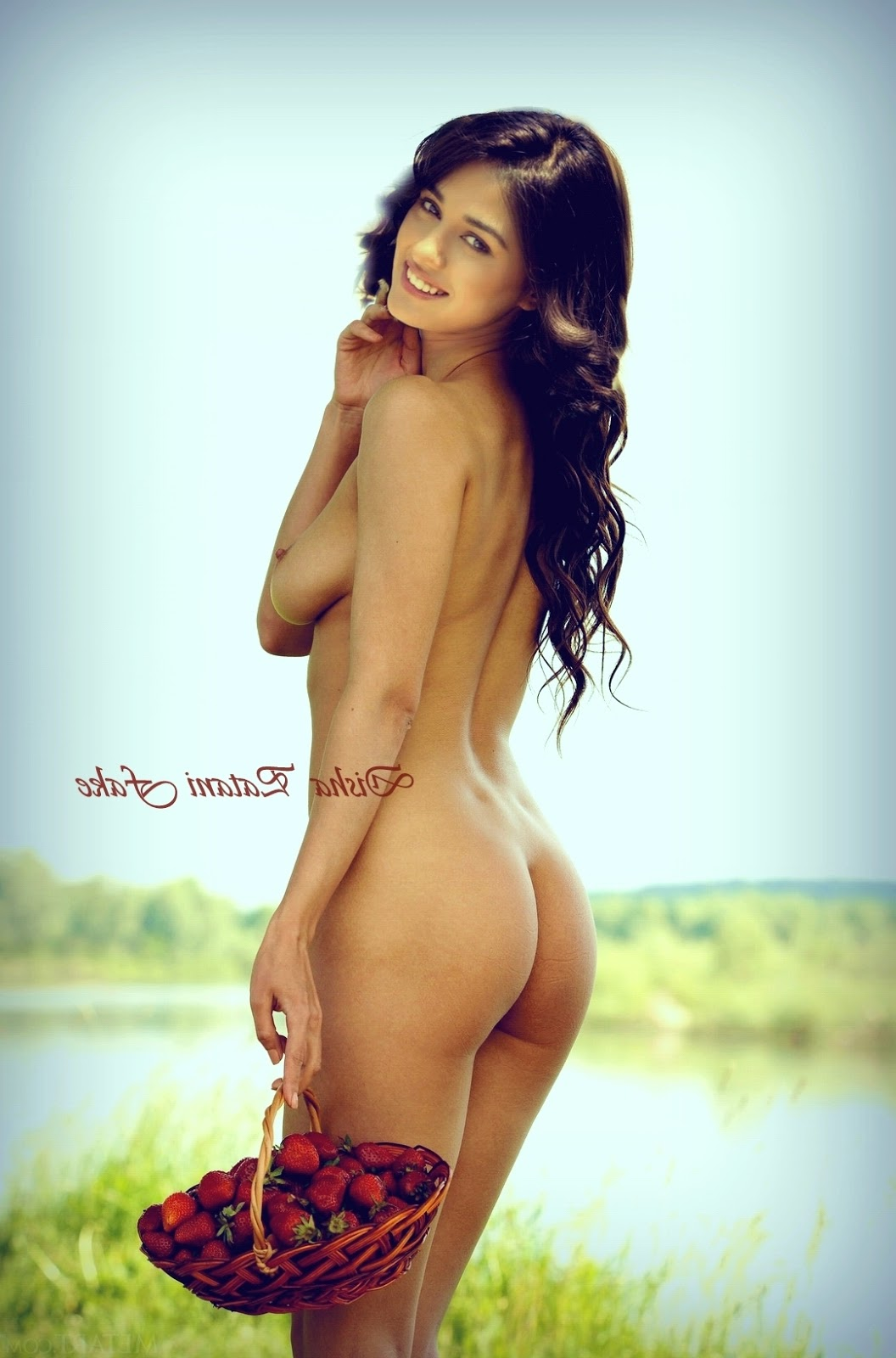 DishaPataniNakedOutDoor - Disha Patani Nude Boobs XXX Pussy Sex Photos