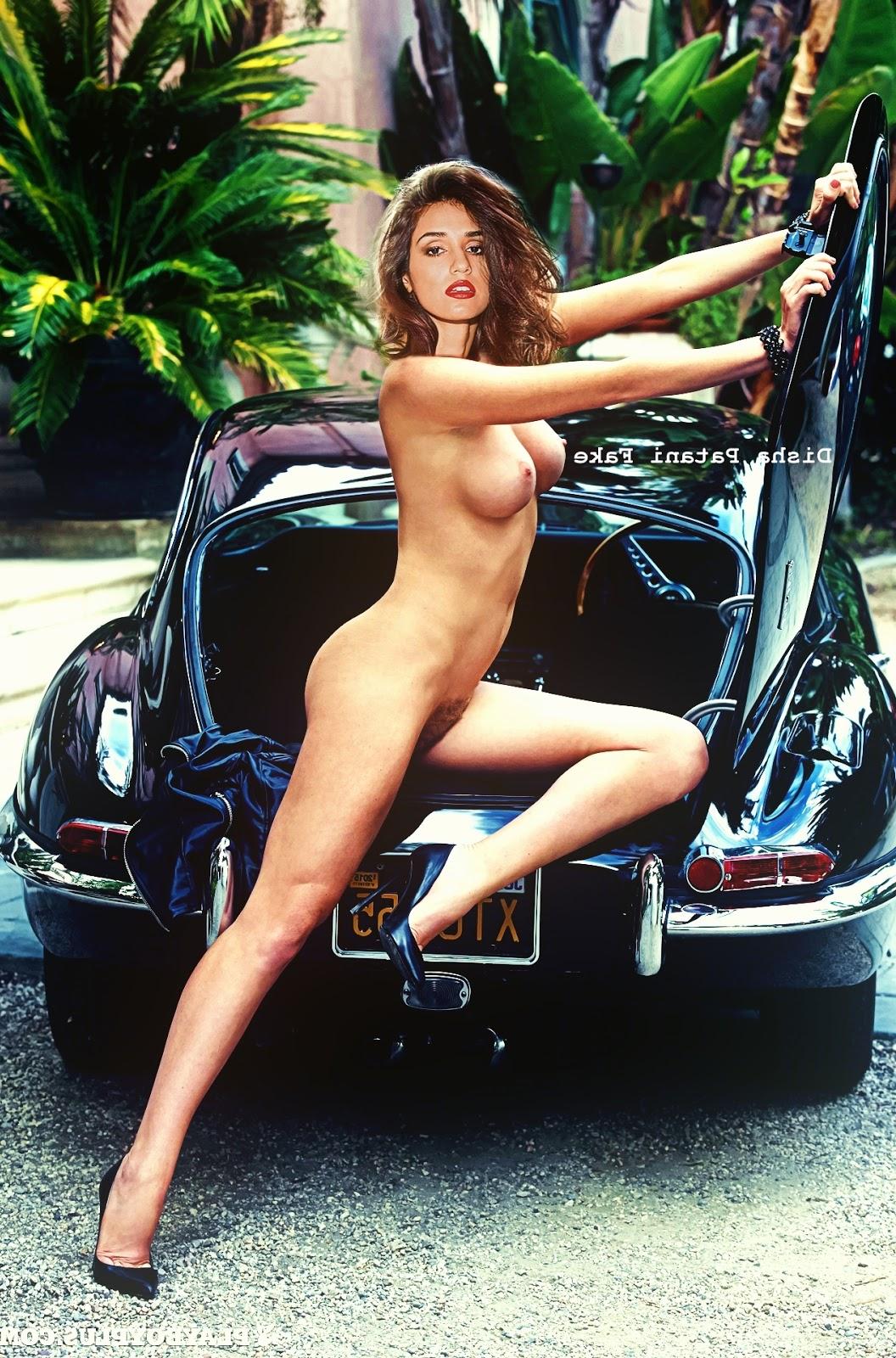 DishaPataniNakedPhotoShoot - Disha Patani Nude Boobs XXX Pussy Sex Photos