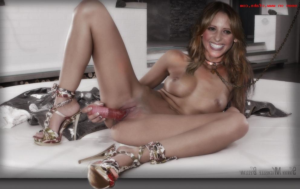 Sarah Michelle Gellar porn 18 - Sarah Michelle Gellar Nude Porn Sex Images